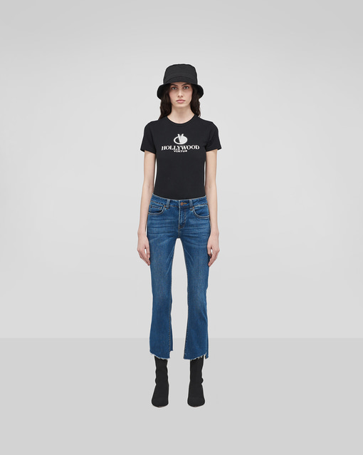 Shadow Pocket Jeans